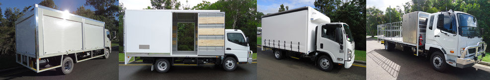 Suncoast Truck Bodies Pictures